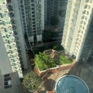 沙田 沙田第一城 2房間隔單位 高層 企理 有匙 還價即成