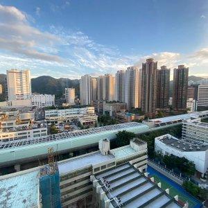 沙田第一城 高樓層 全新裝修