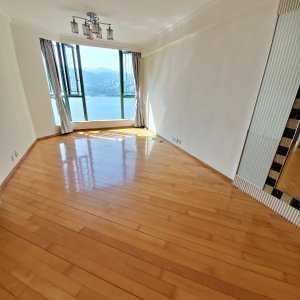 聽濤雅苑3房套 前排優質海景單位 主人房L型大窗
