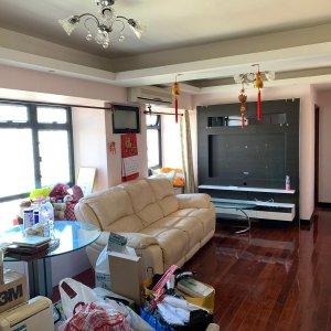 馬鞍山 新港城  鐵路上蓋藍籌屋苑   投資自用首選