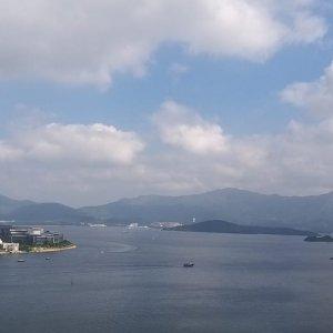 曉峰灣畔 頭排露台海景 靚裝 罕有放盤