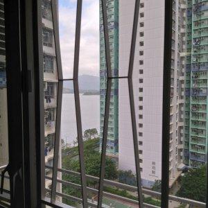 海濱長廊居屋 三房內園景 間隔實用 $595萬綠表