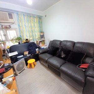 愉田苑2房+1儲物房 入牆櫃多儲物空間