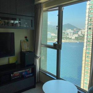曉峰灣畔 海景 兩房