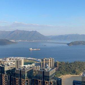 銀湖天峰 極高層優質全海景