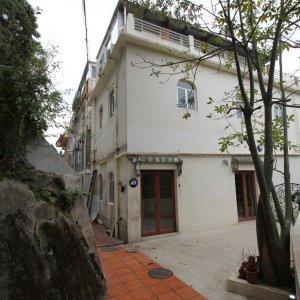 獨立幢兩層村屋