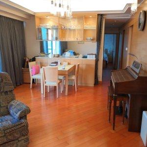 海景3房 舒適裝修 環境清優 地鐵上蓋方便