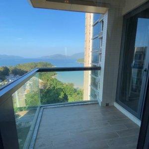 罕有高层優質筍盤,向東全海,全新即買即住.巨厅4房雙套