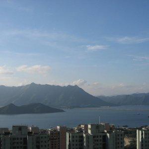 高層市景海景 環境舒適