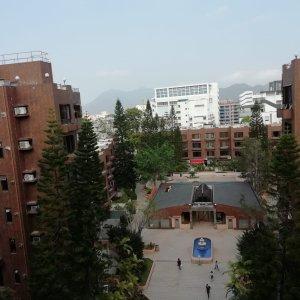 火炭 麗峰花園連天台 車位 鄰近國際學校  3房套