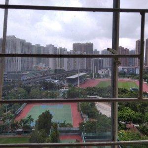 恆安村 開揚兩房 綠表價298萬