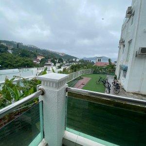 MID LEVEL FAR SEA VIEW AT SIU HANG HOU VILLAGE