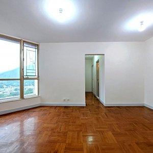 【高層開揚、原則3房 改了2房 空間感大】