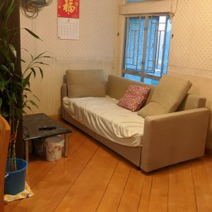 華明邨 優質單邊戶 可間三房 附簡約裝修