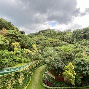 城中綠州-[新鴻基]高標準屋苑, 配置5星級會所; 4房(2套)連書房/客房; 連2個車位; 毗連交通網絡, 瞬間接連全香港 !