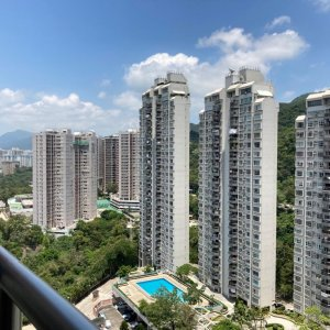 聚龍居極高層*極度開揚舒適景觀*低密度半山豪宅地段*有匙