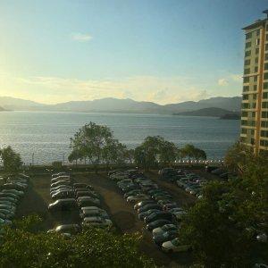 海景3房連主人套房+工人房 環境清靜 市中心方便