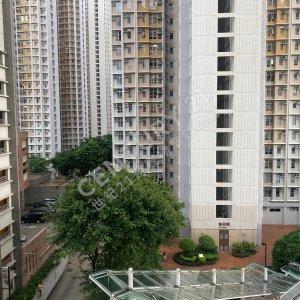 愉翠苑3房2007年