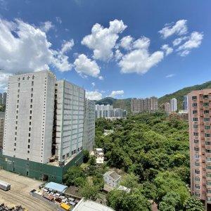 [愛設計改做,升級買家恩物]可由2房改3房; 政府重新發展地段, 極具發展空間 !