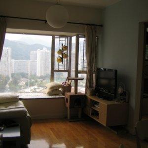 雅濤居市中心2房放租 可7月起租