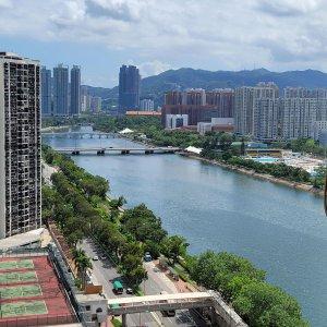 高層河景兩房