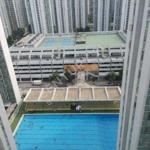 第一城東南泳池高層