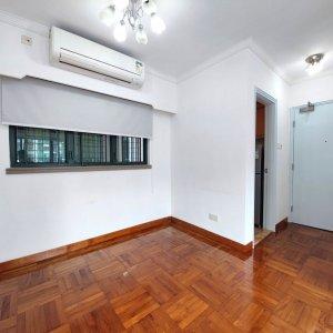 高層兩邊廳 - 平銀行估價5X萬