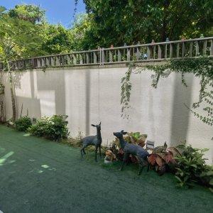 逸瓏園 2房+花園