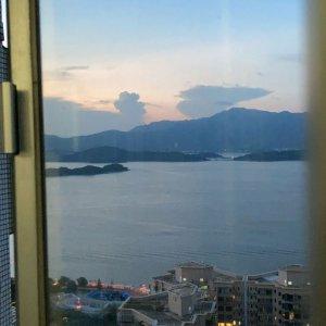 靚裝東南 高層海景 3房2廳