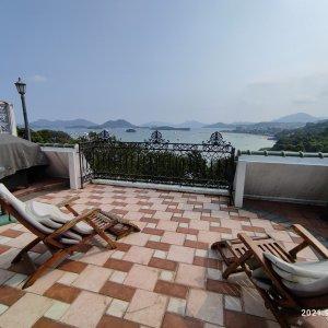 優質私泳村屋,觀望壯麗海景