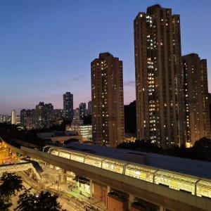 欣廷軒2房租盤,鄰近屯馬線,歡迎約睇
