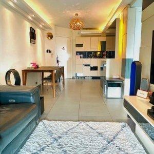 聽濤雅苑,實用2房,精細裝修。求好客,可傾價。