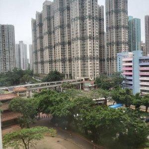【靚裝】華明邨 單邊2房可間3房