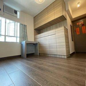 西南1房2廳 間隔好用 用家裝修