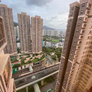 新港城5期 高層 市中心大兩房實力之選