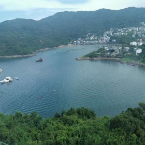 清水灣低密度豪宅