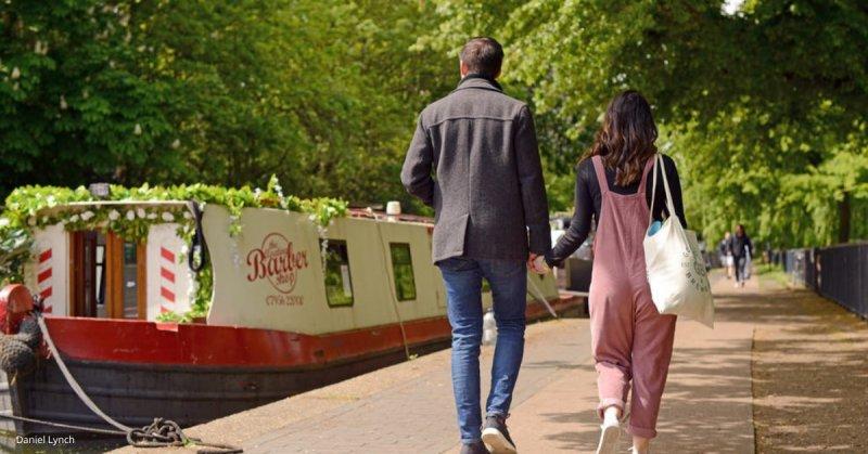 10條倫敦最佳的路徑,適合踩單車或步行人士