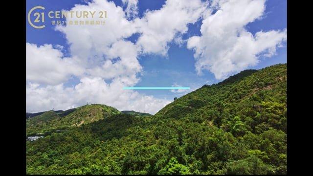 火炭晉名峰-開揚山景